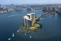 Foto Edificio en Aventura 5000 Island Estates Drive, Aventura - Miami número 20
