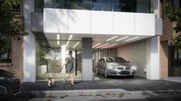 Foto Edificio en Plaza Mitre San Luis y Brown número 3