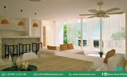 Thumbnail unit picture Apartment in Sale in  Tulum ,  Quintana Roo  New apartment with 2 bedroom in Aqua de Sal in Tulum, Quintana Roo | Code 307