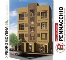 Foto Edificio en Lomas Del Mirador Pedro Goyena 66 número 1