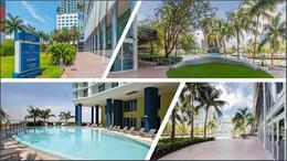 Foto Edificio en Brickell 185 SW 7th St 12th floor, Miami, FL 33130, Estados Unidos    número 2