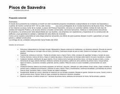 Foto Edificio en Saavedra CORREA 3000 número 3