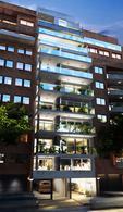 Foto Edificio en Las Cañitas BAEZ 546 número 1