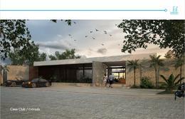 Foto Condominio en Pueblo Cholul Vive Tranquilo. Invierte en tu Futuro. Lejos del ruido, cerca de todo. Encuentra un hogar para ti y tu familia con áreas verdes y espacios recreativos, en un ambiente tranquilo, cómodo y seguro, a tan número 11