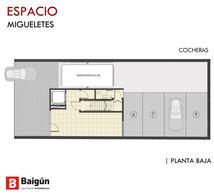 Foto thumbnail unidad Departamento en Venta en  Las Cañitas,  Palermo  Migueletes y Jorge Newbery