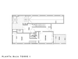 Foto Edificio en Centro Mendoza 1851 número 7