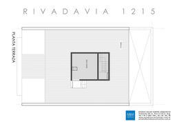 Foto Edificio en Microcentro rivadavia 1215 número 19