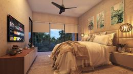 Foto Barrio Abierto en Tulum La Veleta, Aldea Zama, Tulum, Quintana Roo número 15