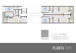 Foto Edificio en S.Isi.-Vias/Rolon DIEGO PALMA 179 número 4