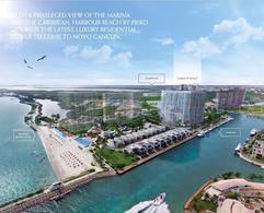 Foto Edificio en Puerto Cancún Departamentos en Puerto Cancun número 4