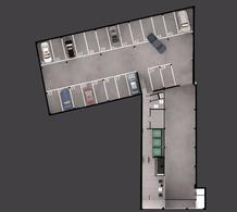 Foto Edificio de oficinas en Rosario Moreno 1700 número 7