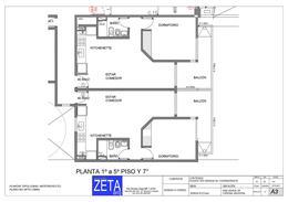 Foto Edificio en General Paz DEHEZA 148 número 6