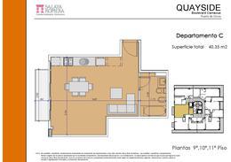 Foto Edificio en Olivos-Vias/Rio Camacua 400 número 34