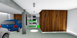 Foto Edificio en Nuñez Correa 2200 número 3