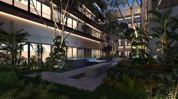 Foto Edificio en Playa del Carmen Centro Av 38 y Calle 10. Playa del Carmen. Quintana Roo. número 10