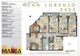 Foto Edificio en Luis Agote San Lorenzo 3405 número 5