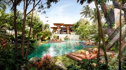 Foto Edificio en Region 15 Kukulcan Adora Tulum Quintana Roo número 8