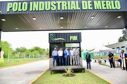 Foto Condominio Industrial en Libertad             RUTA 1001           número 2