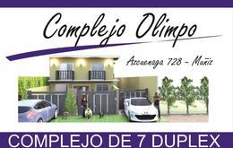 Foto Condominio en San Miguel Azcuenaga 728 número 1