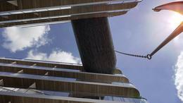 Foto Edificio en Playa del Carmen Centro  número 11
