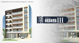 Foto Edificio en Centro (Moreno) Independencia 2737 - Moreno Norte - IBIS 3 número 4