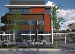 Foto Edificio de oficinas en Ituzaingó Ratti al 700 esq. Trole número 1
