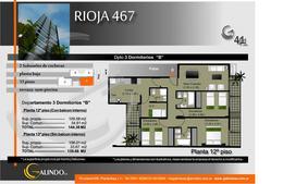 Foto Edificio en San Miguel De Tucumán RIOJA 463 número 4