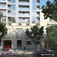 Foto Edificio en Nueva Cordoba Chacabuco 1142- Rodas Chacabuco número 7