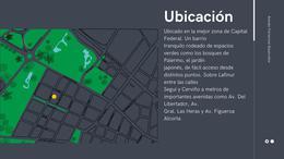 Foto Edificio en Palermo Chico Lafinur 3200 número 4
