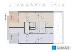 Foto Edificio en Microcentro rivadavia 1215 número 17
