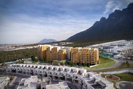 Foto Edificio en Cumbre Allegro DEPARTAMENTO VENTA CUMBRES MONTERREY número 4