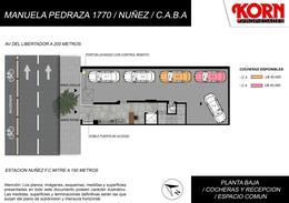 Foto Edificio en Barrio River Manuela Pedraza entre 3 de Febrero y 11 de Septiembre numero 3