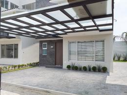 Foto Condominio en Santa María Casas nuevas en venta en San Mateo con acabados de lujo número 1
