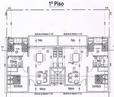 Foto Edificio en San Bernardo Del Tuyu Santiago del Estero 3036 numero 3