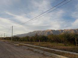 Foto Barrio Abierto en Centro Merlo San Luis número 14