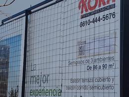 Foto Edificio en Tigre Italia 909 entre Luis Pereyra y Remedios de Escalada de San Martin  numero 9