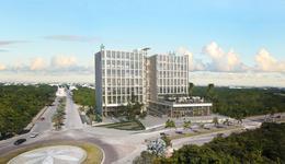 Foto Edificio en Solidaridad Humana Workcenter se encuentra dentro de la cruz de servicios,nuevo centro urbano designado por Playa del Carmen. número 1