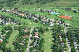 Foto Terreno en Venta en  Saint Thomas,  Countries/B.Cerrado (E. Echeverría)  Saint Thomas Oeste lote doble con vistas bien largas