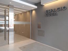 Foto Edificio en Belgrano Espacio Cuba - Cuba 2791 número 1