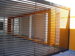 Foto Edificio en Santa Fe ESTANISLAO ZEBALLOS al 100 numero 2