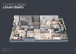 Foto Edificio en Palermo Bonpland 2214 número 7
