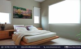 Thumbnail unit picture Apartment in Sale in  Solidaridad ,  Quintana Roo  For sale apartments in Joshua Condos in Playa del Carmen | Blues Real | Code 670
