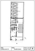 Foto Edificio en Villa Crespo Lavalleja 131 número 8