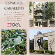 Foto Edificio en Cid Campeador Nicolas Repetto  945/47  número 1