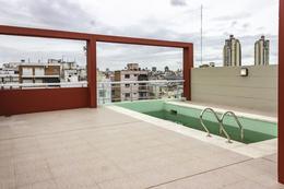 Foto Edificio en Palermo Mario Bravo entre Av. Córdoba y Tucumán numero 9