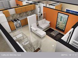 Foto Edificio en Liniers Carlos Encina 545 número 6