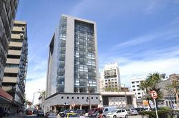 Foto Edificio en Cordón Proximo a 18 de Julio numero 3