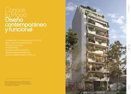 Foto Edificio en Colegiales Amenabar 200 número 6