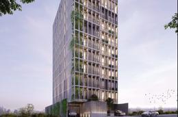 Foto Edificio en Desarrollo del Pedregal Exclusivos Departamentos en Torre Starta en Desarrollo del Pedregal, San Luis Potosí. número 1