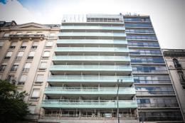 Foto Hotel en Recoleta Av. Callao y Marcelo T. de Alvear numero 1